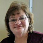 Diane Smith, Trinity's Office Manager