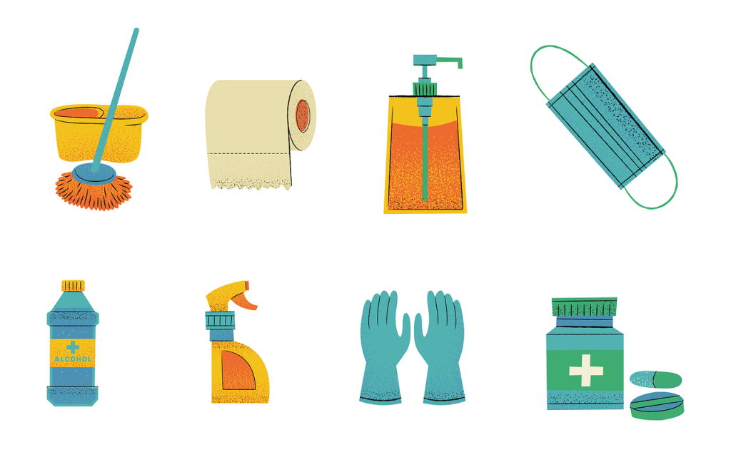 mop, bucket, toilet paper-5567843.jpg